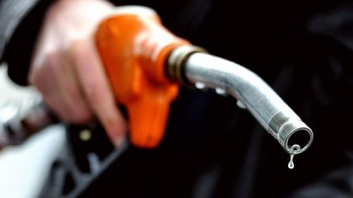 For the first time, Euro V standard diesel imported into Pakistan