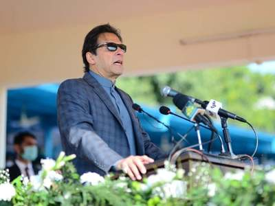 Opposition's criticism of the Army is similar to Indian propaganda to discredit Pakistan: PM Khan