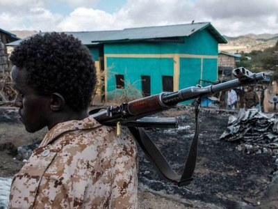 207 killed in Wednesday Ethiopia attack: rights commission