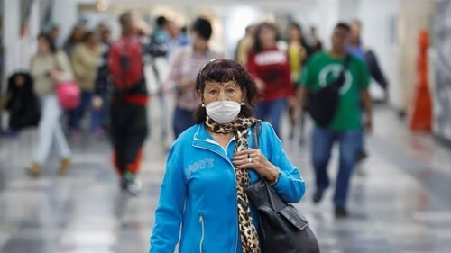 Covid, pandemic and lockdown: how 2020 changed the world