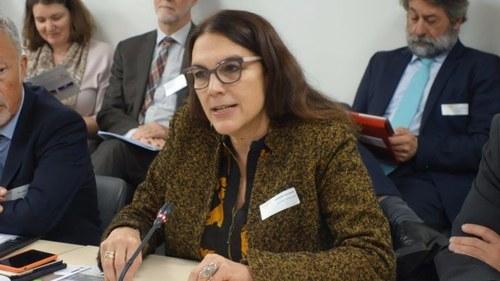 Pakistan is a safe place for foreign tourists, says EU envoy