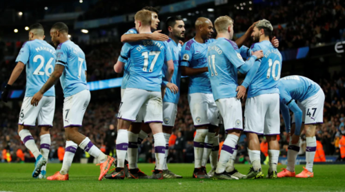 Amidst Brexit, Manchester City already have futuristic plans