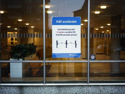 Sweden proposes pandemic law for broader shutdown powers