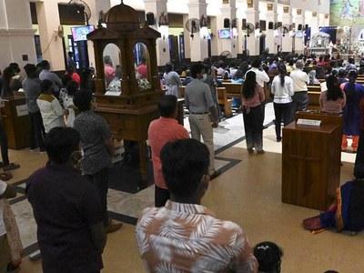 Sri Lanka welcomes first tourists despite new coronavirus strain