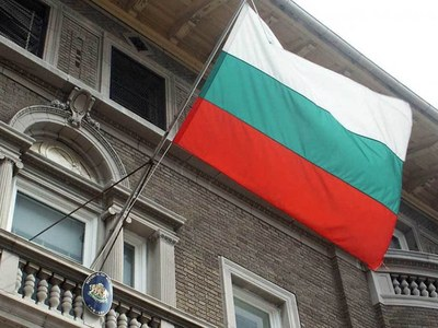 Russia expels Bulgarian diplomat in tit-for-tat response