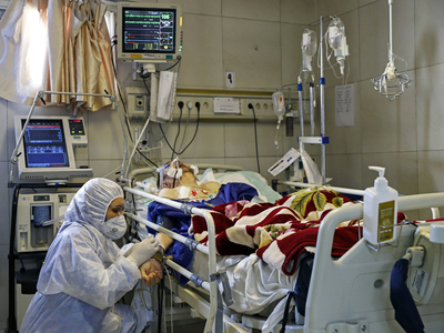 Spain's COVID-19 death toll tops 50,000, infection rate drops