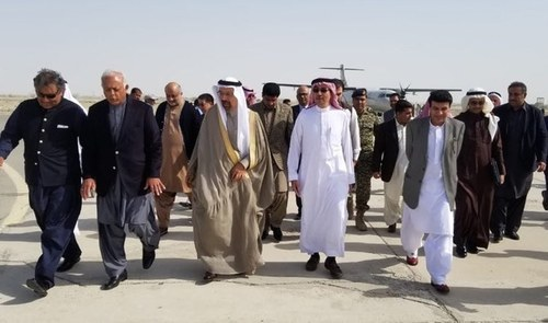 Boosting ties: High-level Saudi delegation to visit Pakistan next month