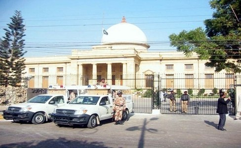 Illegal encroachment case: CJP Gulzar reprimands Sindh CM, says Karachi has been turned into graveyard