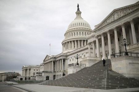 U.S. House approves $2,000 coronavirus aid checks sought by Trump