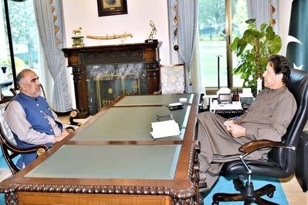 PM directs NA speaker to accept oppositions' resignations as soon as they are submitted