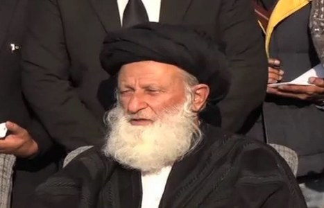 Parting ways: Maulana Sherani announces separation of JUI-Pakistan from Fazl's JUI-F