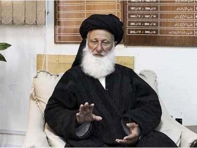 JUI-Pakistan 'dissociates' itself from JUI-F