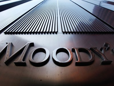China regulator suspends Moody's Chinese JV over Yongcheng default
