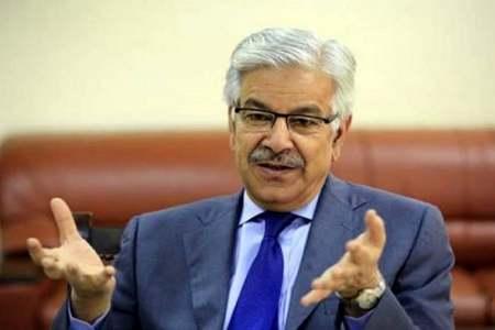 NAB granted one-day transit remand of Khawaja Asif