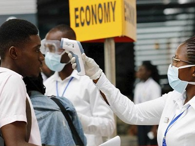 Covid-19 takes its toll on African economy