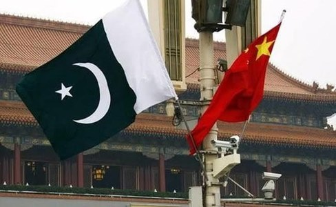 China sells 50 armed drones to Pakistan, raising concerns in Indian Army