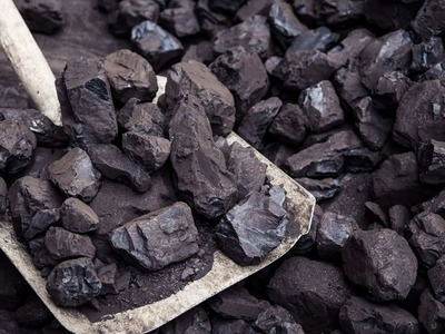 China thermal coal futures set for biggest monthly rise in 3 years