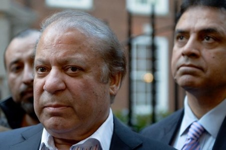 As part of extradition efforts, Govt decides to cancel Nawaz's passport on February 16