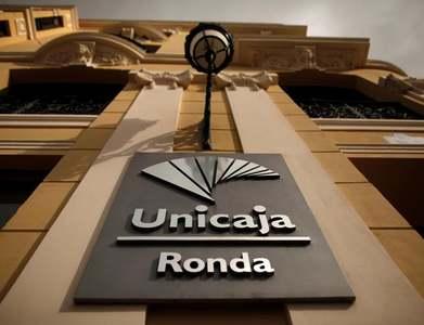 Unicaja merger values Liberbank at 763mn euros