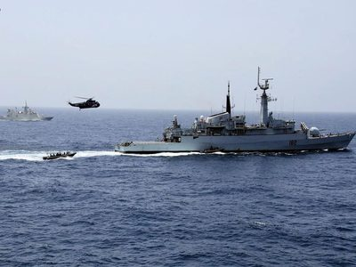 Surface-to-air missile: Pakistan Navy conducts successful demonstration