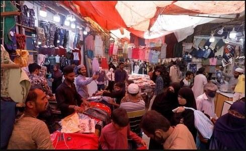65% of Pakistanis are happy despite hardships of coronavirus pandemic: Survey
