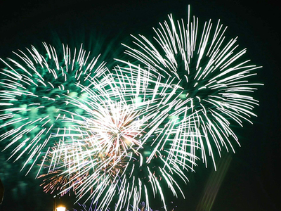 World begins ushering in locked-down New Year