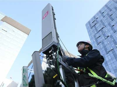 S. Korea aims to launch 5G across the country as network speeds up in H2
