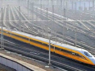 Singapore and Malaysia scrap high speed railway after delays