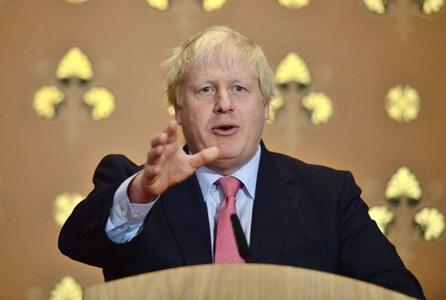 Boris Johnson: Britain's 'cakeist' Brexit leader