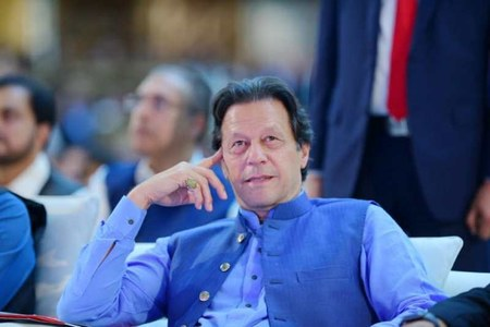 Ehsaas scheme: PM pledges to make Pakistan a welfare state by providing health cover, food to people