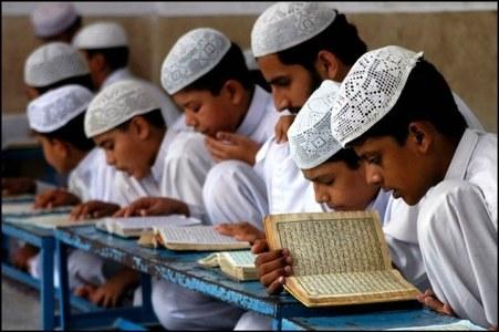 India's Assam passes bill to shut down madrasas