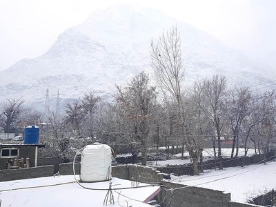 Met office forecasts first 2021 rain, snowfall from Sunday in Pakistan