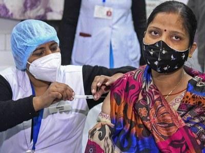 India holds vaccine drills ahead of mass inoculation drive