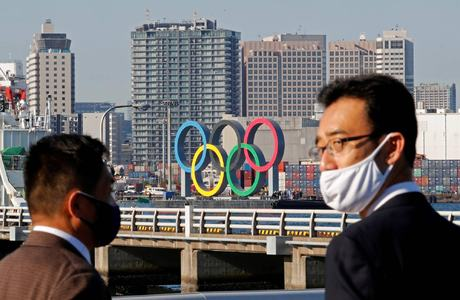 Tokyo Olympics will go ahead in 2021, despite low public opinion