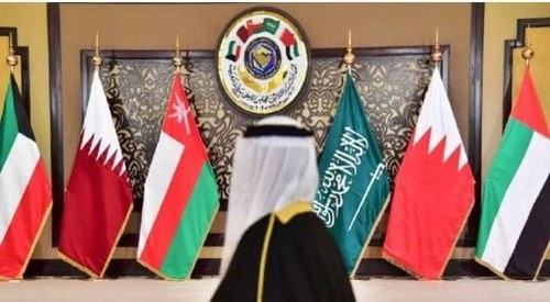 The Gulf Cooperation Council: a bloc in crisis