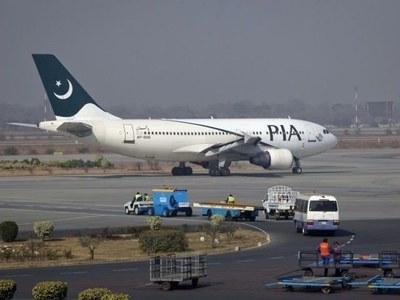 PIA resumes flight service to Saudi Arabia as Kingdom lifts COVID ban