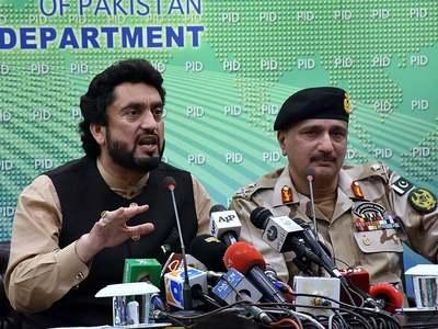 Shehryar Afridi condemns Mach massacre