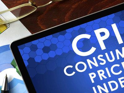 CPI finally easing