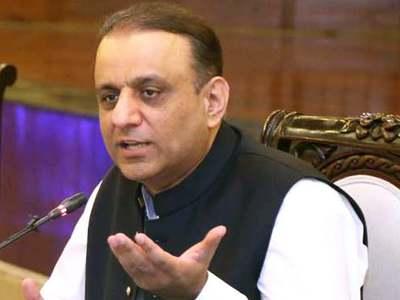Violation of Pak airspace by Indian spy drones reprehensible: Aleem Khan