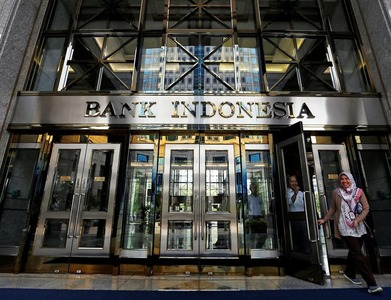 Indonesia inflation picks up further in Dec, but stays below central bank target