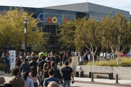 Over 200 Google, Alphabet workers have announced plans to form a union