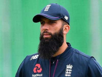 Moeen Ali tests positive for COVID-19
