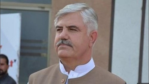 Govt working on package for families of martyred health professionals: CM
