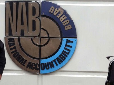 Motion against NAB disposed of