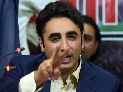 Bilawal summons meeting of Sindh MPAs