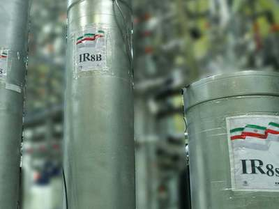 Japan concerned by Iran's moves on uranium enrichment