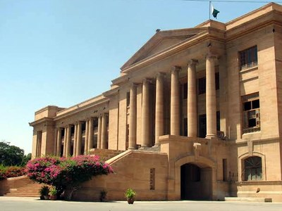 SHC rejects issuing stay order against anti-encroachment drive in Karachi