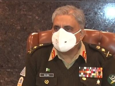 Corps Commanders Conference: Army huddle discuss Afghan peace process, regional security
