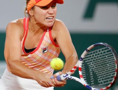 Kenin ready to seek Djokovic's advice in Australian Open defence