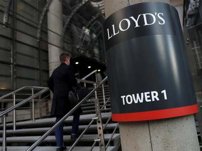 Lloyd's insurance market closes underwriting floor due to national lockdown